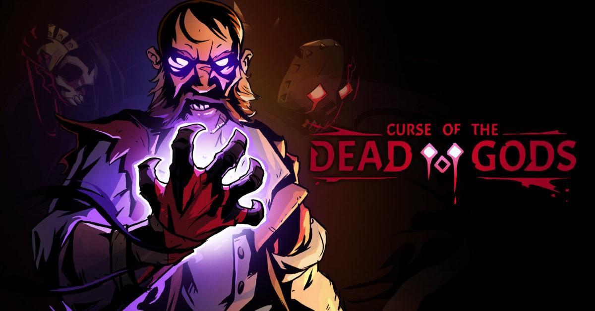 Рогалик Curse of the Dead Gods анонсирован для Nintendo Switch, релиз игры состоится в феврале 6
