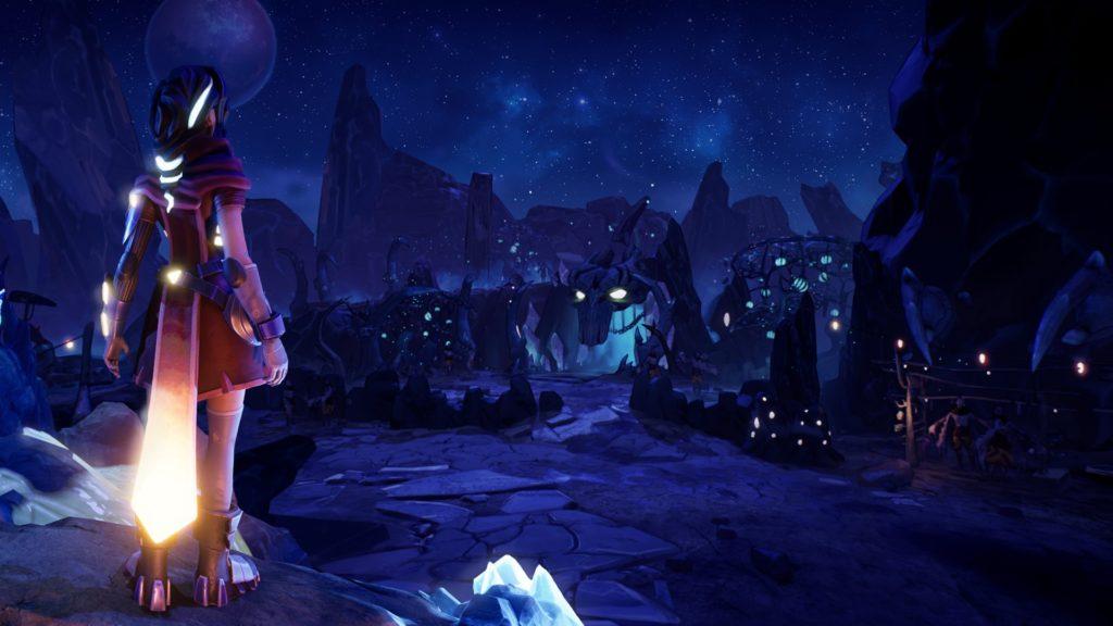 Авторы Remothered анонсировали экшен-RPG под названием Batora: Lost Haven 3