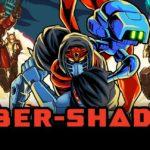 Первые 11 минут Cyber Shadow с Nintendo Switch 1