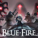 Стала известна дата релиза экшен-платформера Blue Fire на Nintendo Switch 5