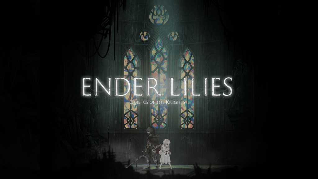 Метроидвания Ender Lilies: Quietus of the Knights обзавелась датой релиза 2