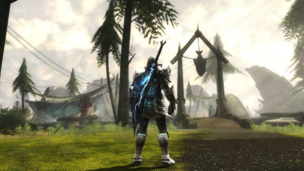 Kingdoms of Amalur: Re-Reckoning - эпическая RPG дебютирует на Nintendo Switch 3