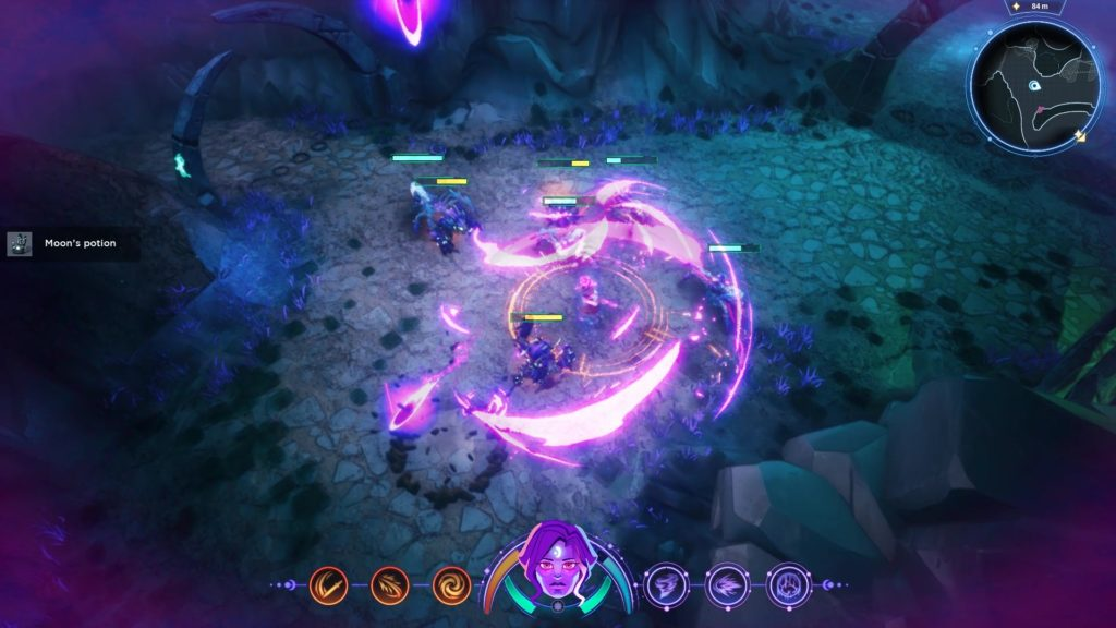 Авторы Remothered анонсировали экшен-RPG под названием Batora: Lost Haven 4