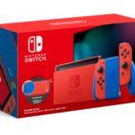 Nintendo анонсировала Nintendo Switch - издание Марио 2