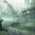 Технический анализ Monster Hunter Rise от VG Tech 1