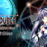 Root Double -Before Crime * After Days - Xtend Edition - визуальная новелла от ININ Games выйдет на физических носителях 2
