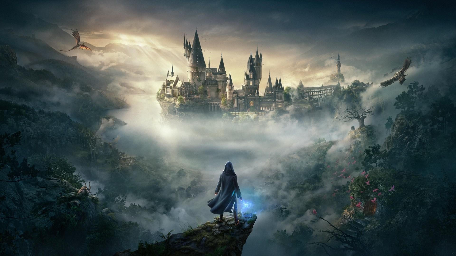 Выход ролевой игры Hogwarts Legacy не состоится в 2021-ом году 2