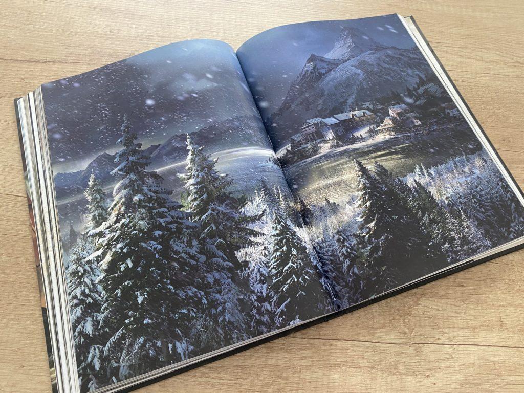 Обзор двух артбуков The Last of Us - история выживания, потери и поиска истинного смысла жизни 1