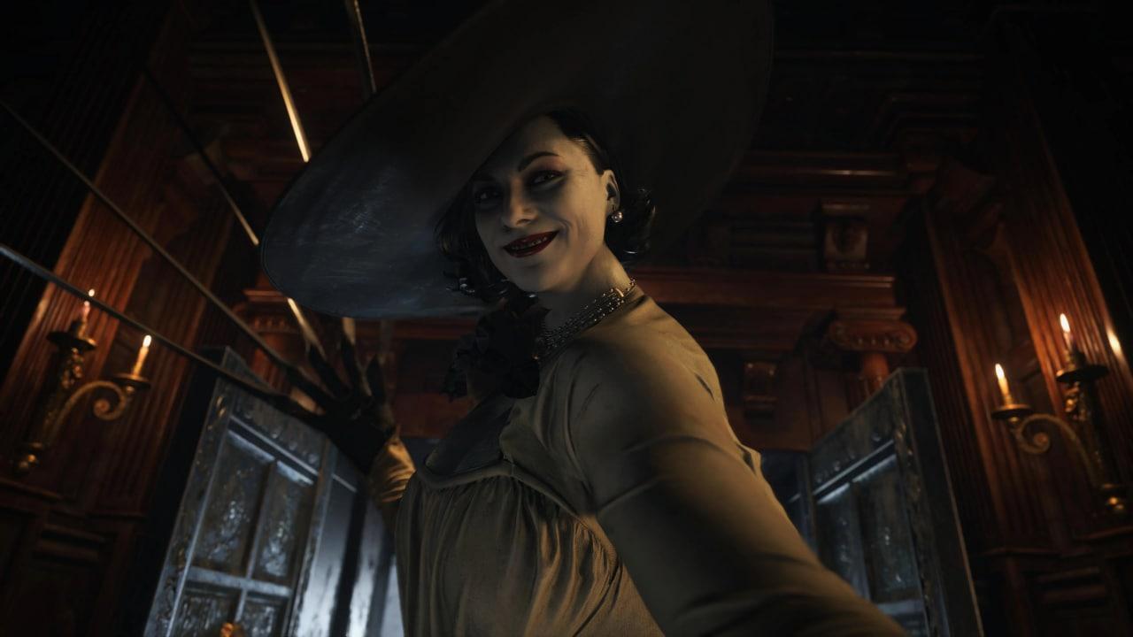 """""""Много сюрпризов"""" - Capcom поделилась новыми подробностями Resident Evil Village 2"""