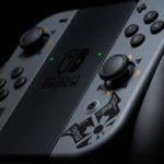 Nintendo анонсировала стилизованный бандл Nintendo Switch с Monster Hunter Rise 5