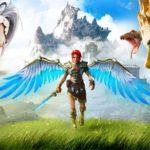 """Дополнение """"Новый бог"""" для Immortals Fenyx Rising станет доступно 28 января 1"""