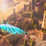 Immortals Fenyx Rising получила обновление 1.1.0 - улучшения, исправления и доступ к DLC «Новый Бог» 1