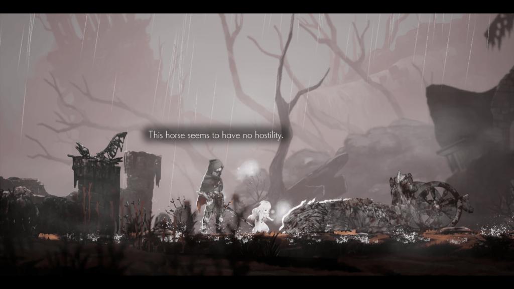 Анонс и свежий геймплей метроидвании Ender Lilies: Quietus of the Knights 2