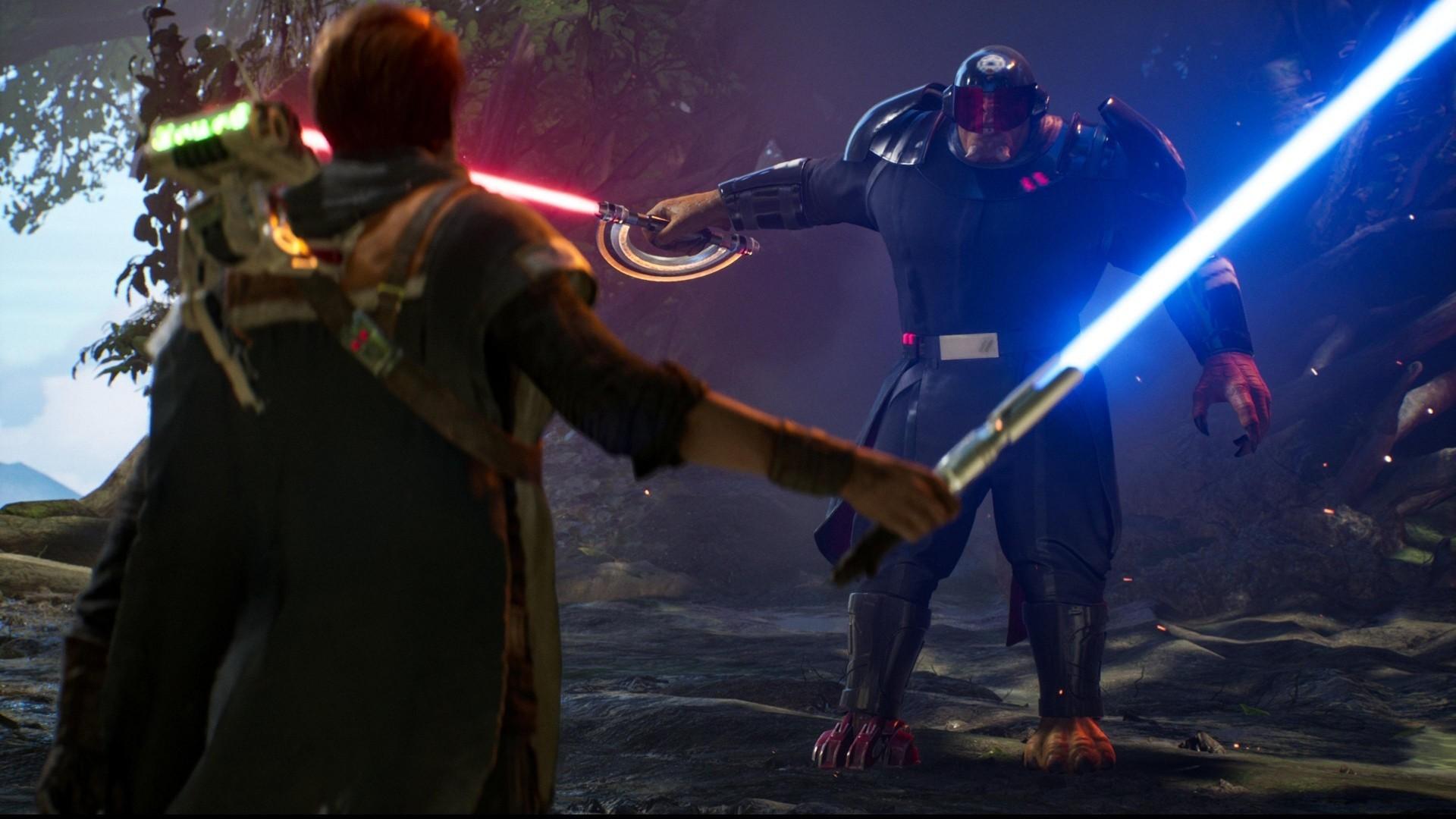 Приключение Star Wars Jedi: Fallen Order получило патч с улучшениями для новых консолей 2