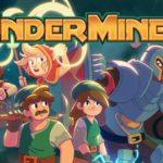 Стала известна дата релиза рогалика UnderMine на Nintendo Switch 5