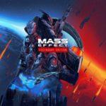 Mass Effect издание Legendary – космическая сага возвращается 14 мая 1