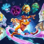 Размеры Switch игр – Crash Bandicoot 4, Everhood, Paperball Deluxe, и другие 1