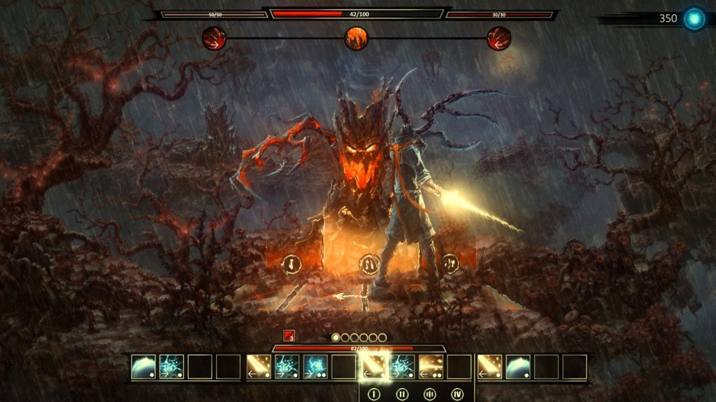 VED - необычная пошаговая RPG выйдет на Nintendo Switch и других платформах 2