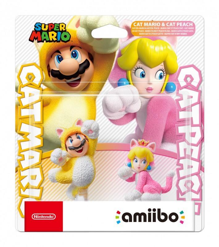 Super Mario 3D World + Bowser's Fury уже в продаже 1