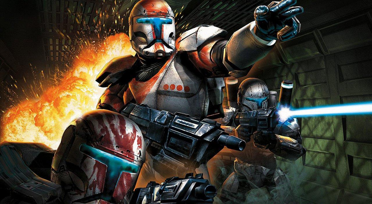 Вероятно, Star Wars: Republic Commando выйдет на Nintendo Switch 6