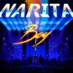 Приключенческий экшен Narita Boy заглянет на Switch 6