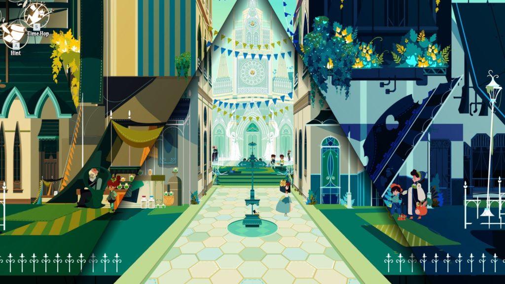 Cris Tales - JRPG выйдет в июле, новый трейлер 4