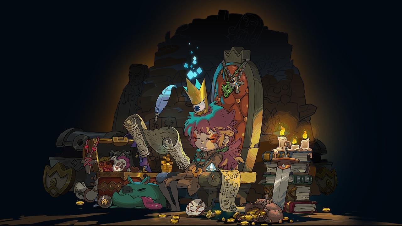 Ролевой рогалик Crown Trick в скором времени получит бесплатное DLC 2