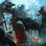 God of War на PS5 получит ещё одно обновление с режимом 4К и 60FPS 1