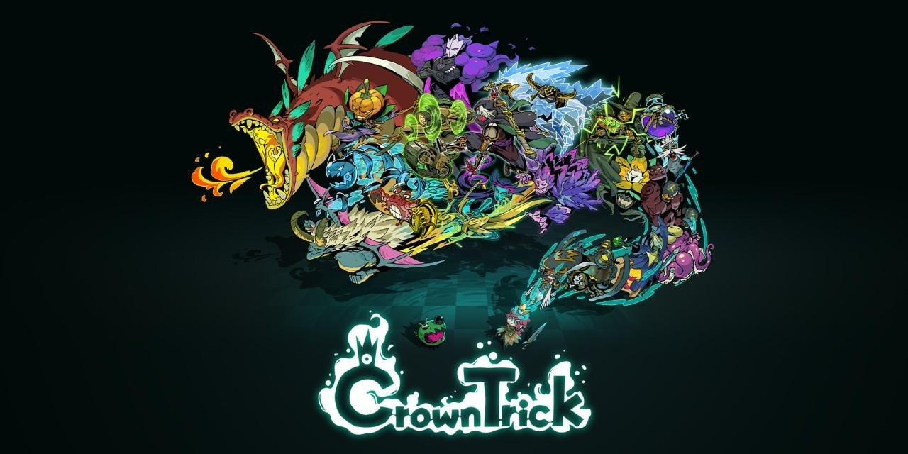 Обзор: Crown Trick - Принцесса в процедурном царстве 24