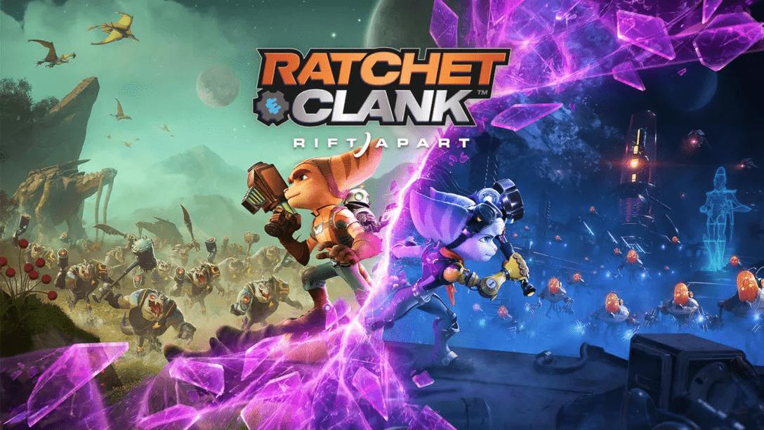 Стала известна дата выхода Ratchet & Clank: Rift Apart 3