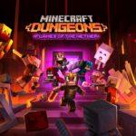 Minecraft Dungeons – дополнение Flames of the Nether и бесплатное обновление выйдут в феврале 1