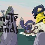 Minute of Islands выйдет на Switch в марте 1