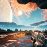 Стало известно релизное окно второго сюжетного DLC для The Outer Worlds 1