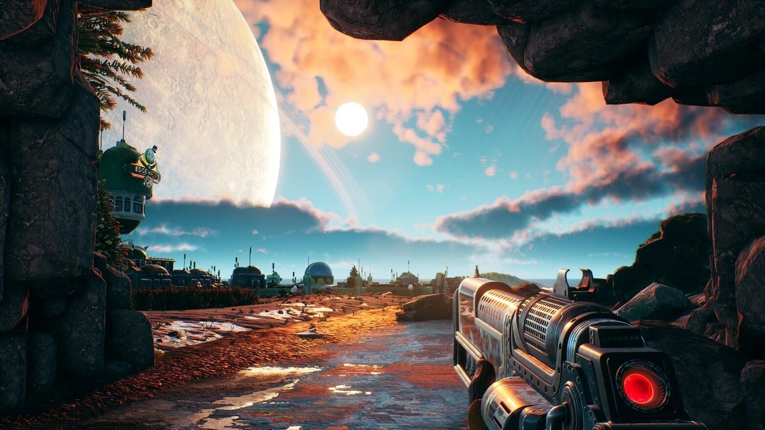 Стало известно релизное окно второго сюжетного DLC для The Outer Worlds 2