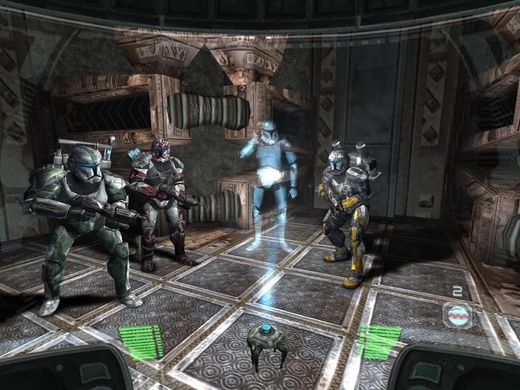 Вероятно, Star Wars: Republic Commando выйдет на Nintendo Switch 2