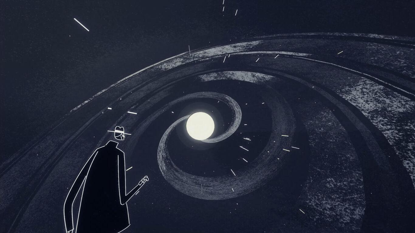Мрачное приключение Genesis Noir в марте выйдет на консолях 7