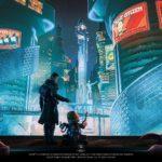 Квест Beyond a Steel Sky выйдет на Switch, PlayStation и Xbox 1