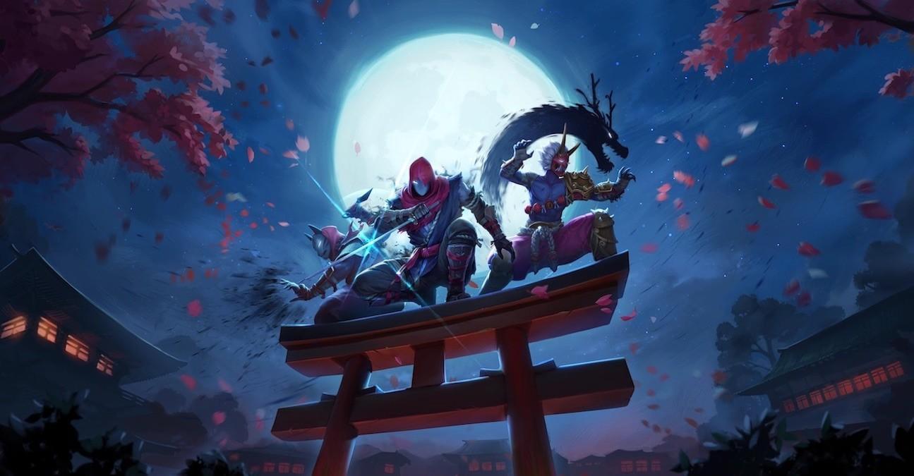 Авторы Aragami 2 объявили о переносе релиза стелс-экшена 2
