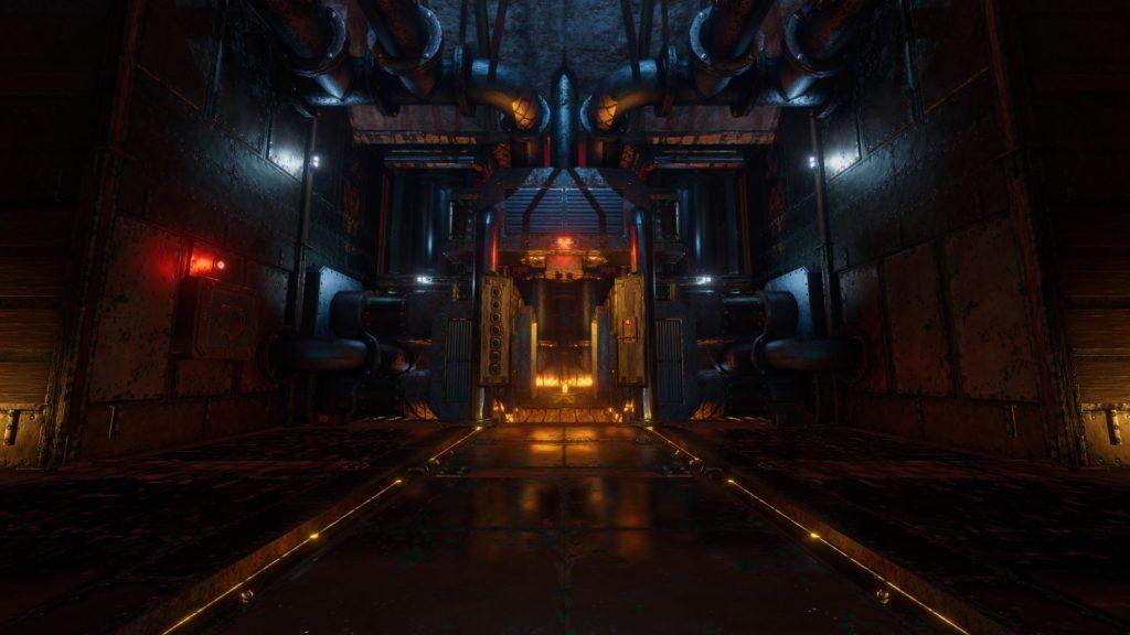 Глубины океана и таинственные исследования - стала известна дата релиза Vaporum: Lockdown для Nintendo Switch 4