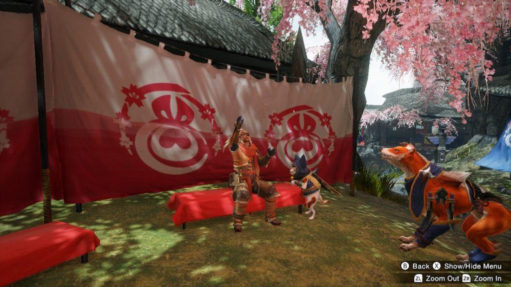 Обзор: Monster Hunter Rise - Когда меч больше экрана 18