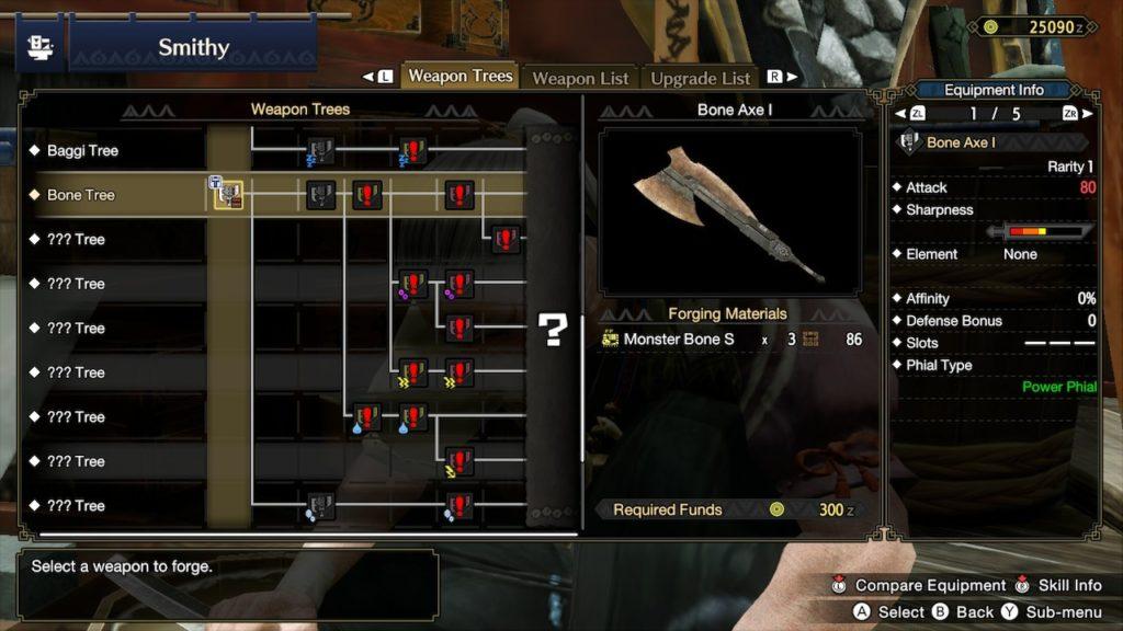 Обзор: Monster Hunter Rise - Когда меч больше экрана 7