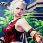 Tekken 7 – Лидия и арена Island Paradise станут доступны уже завтра 1