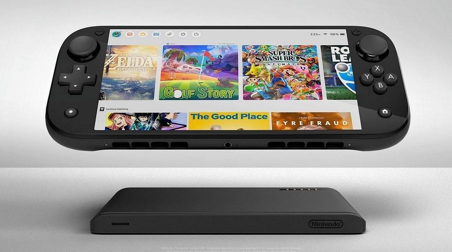 СМИ: Новая Nintendo Switch выйдет в 2021 году, мощность консоли сопоставима с PS4 Pro 2