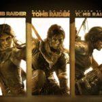 Tomb Raider: Definitive Survivor Trilogy появилась в магазинах Sony и Microsoft 1