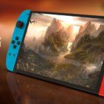 Слух: В основе Nintendo Switch Pro будет GPU на базе Ada Lovelace 1