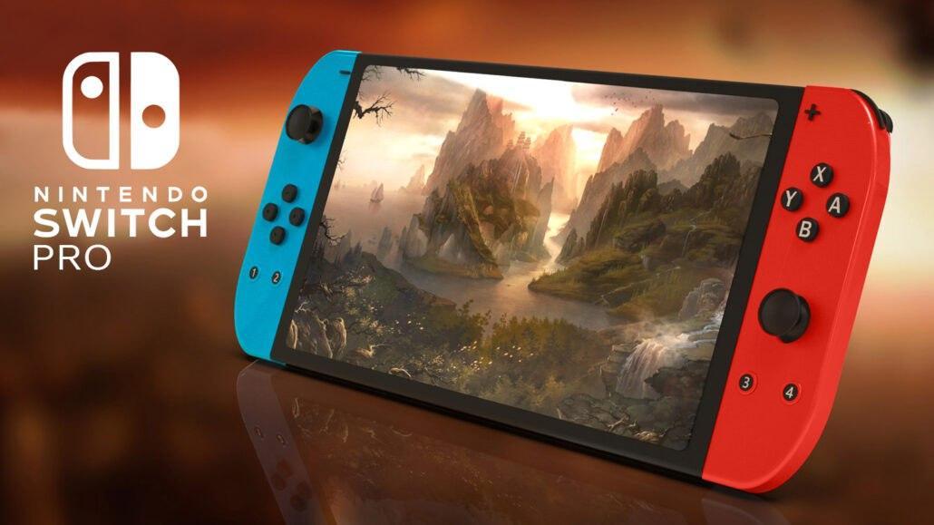 Слух: В основе Nintendo Switch Pro будет GPU на базе Ada Lovelace 2