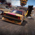 Крушилово нового поколения - Wreckfest выйдет на PS5 1
