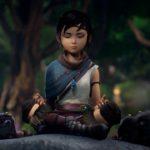 Свежий трейлер невероятно красочного приключения Kena: Bridge of Spirits 1