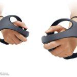 Sony представила контроллеры VR следующего поколения 2