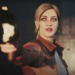 The Outer Worlds - вступительный ролик дополнения Murder on Eridanos 1